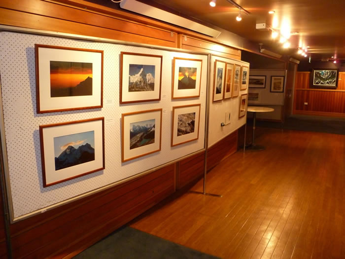 Photography & Art Displays