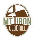 Mt Iron Geodrill