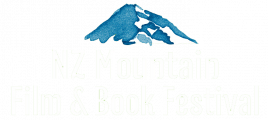 NZ Mountain Film Festival Logo